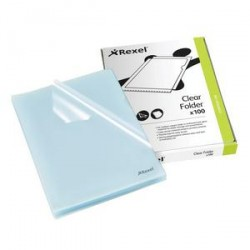 Rexel_Cut_Flush_Folder_A4_Clear_PK100_27703AC_RX12215_109845_0000-00-00