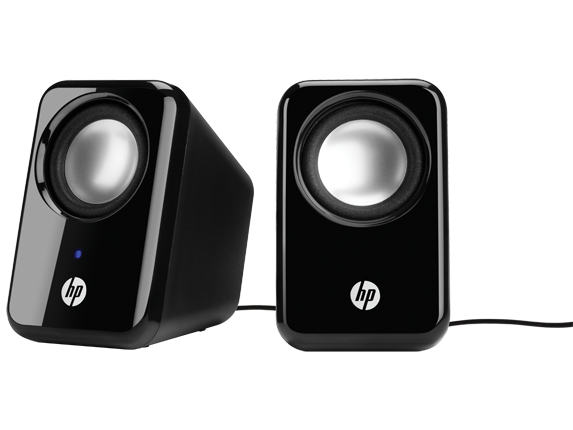 0b033ae28de HP Multimedia 2.0 Speakers (BR367AA)