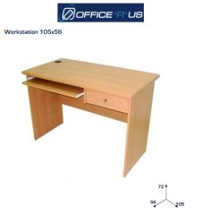 105x56 Workstation