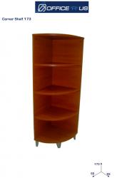 173 Corner Shelf