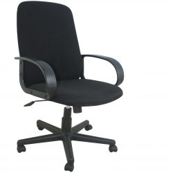 309S HIGH BACK MANAGER CHAIR
