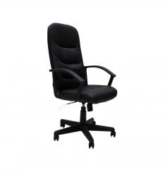BC01 STANDARD HIGH BACK MANAGER CHAIR