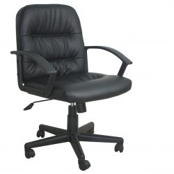 BC02 MANAGER CHAIR ( LOW BACK )