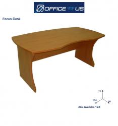 Focus Desk