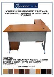 160X80 Desk