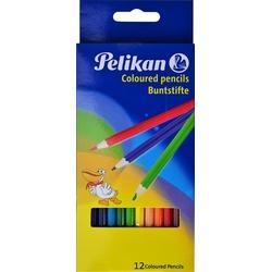 Pelikan Coloured Pencils 12 Colours 7...