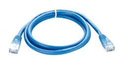 Dlink Cat5 Patch Cable 1m – Blu...