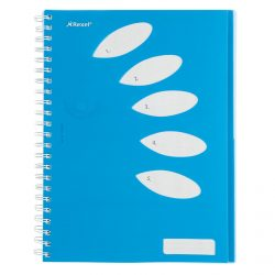 JOY 5 Subject Notebook 250 Pages Blis...
