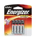 Energizer® MAX® AAA B92BP4