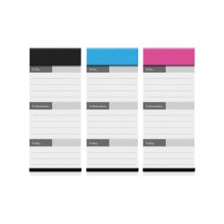 Magnetic To-Do List 80x220mm 1903789