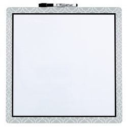 Magnetic Dry Erase Fashion Board Aztec 360x360mm 1903973