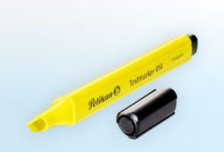 Pelikan Textmarker 414 Yellow
