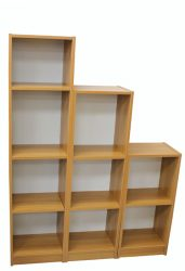 Book Shelf - Set of 3