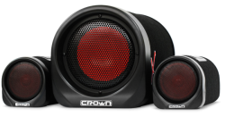 CMS-308 - CROWN X-ROAR SPEAKER