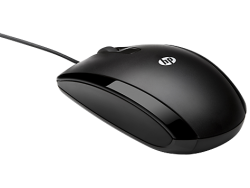E5E76AA - HP X500 WIRED MOUSE