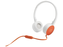 F6J05AA - HP H2800 HEADSET - ORANGE