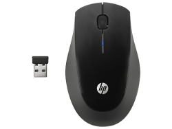 H5Q72AA - HP X3900 WIRELESS MOUSE