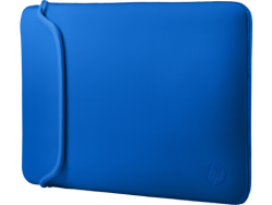 HP 15.6 Black/Blue Neoprene Sleeve (V5C31AA)