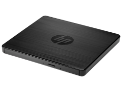 F6V97AA - HP USB EXTERNAL DVD RW DRIVE