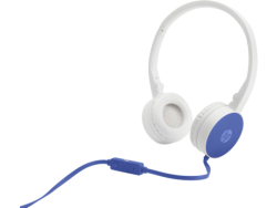W1Y20AA - HP H2800 STEREO DARK BLUE HEADSET