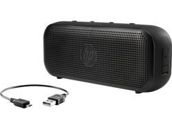 X0N08AA - HP BLACK BLUETOOTH SPEAKER 400