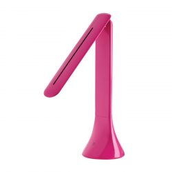 2104401 - Rexel Joy Flip Lamp - Pretty Pink