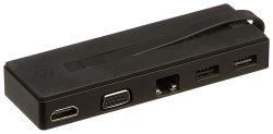 X7W49AA - HP USB C TRAVEL PORT REPLICATOR
