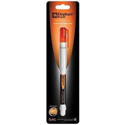 Elephant Correction Pen 5 ml. 157623, Orange