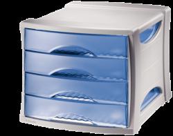 39840 - Esselte - Desk Storage Tray