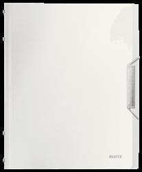 39950004 - Leitz - Divider Book Style - White