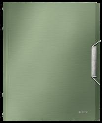 39950053 - Leitz - Divider Book Style - Celadon Green
