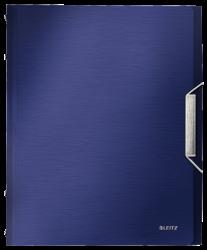 39950069 - Leitz - Divider Book Style - Titan Blue