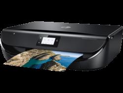 HP DeskJet Ink Advantage 5075 All-in-One Printer(M2U86C)