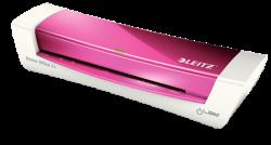 73680023 - Leitz Laminator Ilam Home - Pink