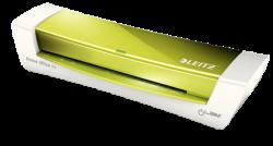 73680064 - Leitz Laminator Ilam Home - Green