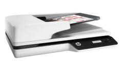 L2741A - HP SCANJET PRO 3500 FLATBED SCANNER
