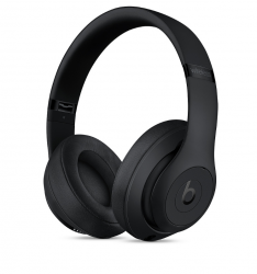 MQ562ZM A - Beats Studio3 Wireless - Matte Black- ZML