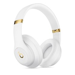 MQ572ZMA - Beats Studio3 Wireless - White -ZML