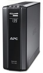 APC Power-Saving Back-UPS Pro 1500, 230V (BR1500GI)