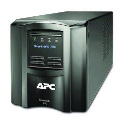 APC Smart-UPS 750VA LCD 230V (SMT750I)