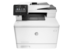 CF379A - HP LASERJET MFP M477FDW COLOUR PRINTER