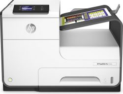 D3Q16B - HP Pagewide Pro Printer 452DW