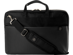 HP 15.6 Duotone Briefcase (4QF94AA)